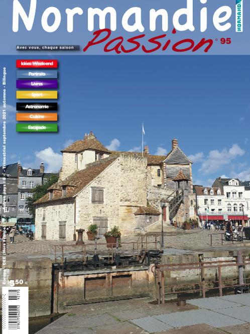 Normandie Passion N°95 numérique