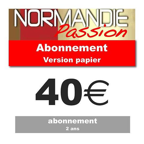 Ab 2 ans Normandie Passion