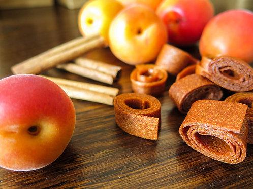 Cuir de Fruit - Abricot Cannelle
