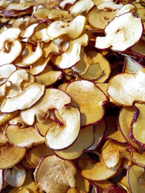 Pommes séchées bio tranches 150g