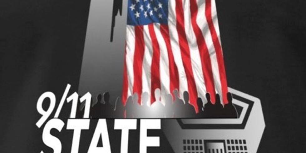 911 State of Mind - New York to Nashville