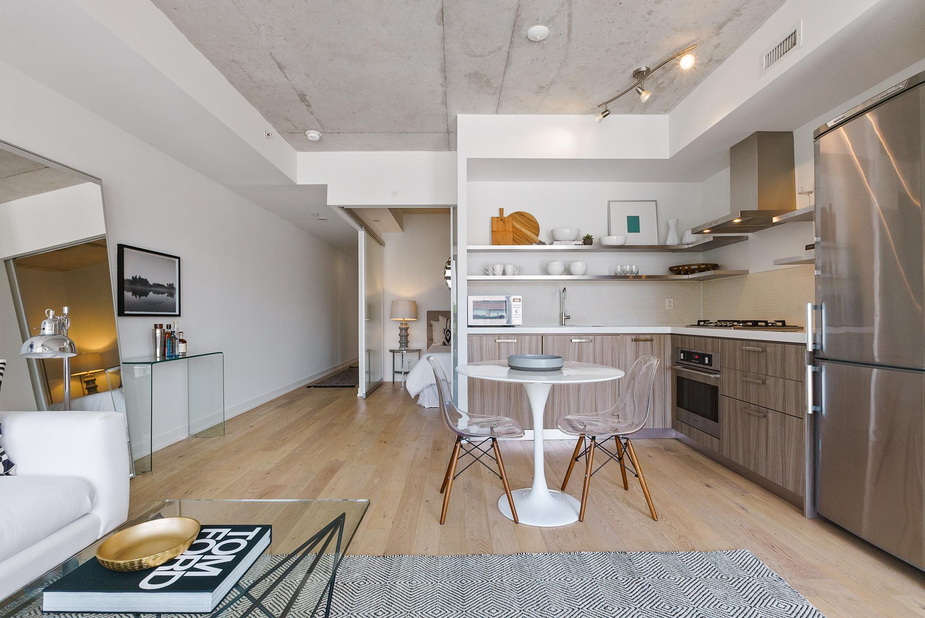 46 Adelaide Street, Suite 532