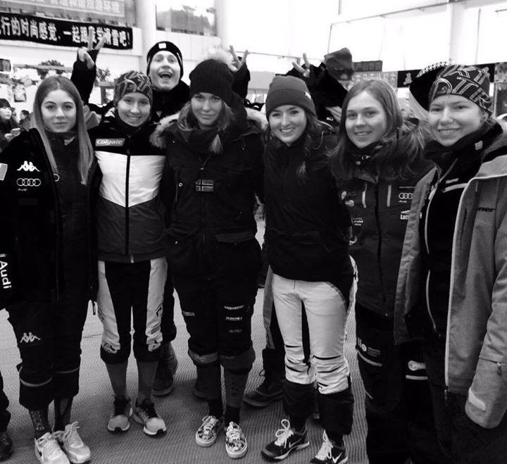 Junior World Championships