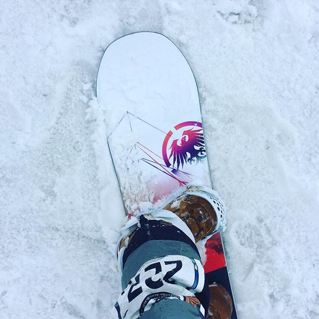 Legendary Baker Banked Slalom
