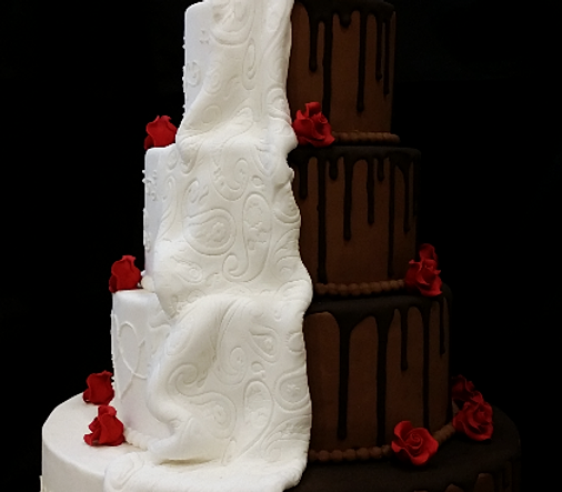 wedding cakes richmond hill coastal confections richmond hill wedding cake amp birthday 25368