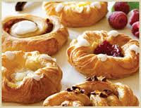 Assorted Danishes (Box of 12)