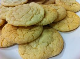 Sugar Cookies (Dozen)