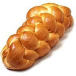 Challah Bread (loaf of 8 strands)