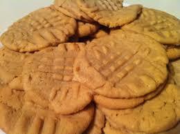 Peanutbutter Cookies (Dozen)