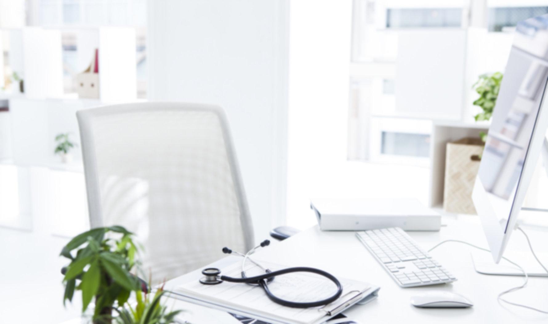 Tecnologias par a área da saúde