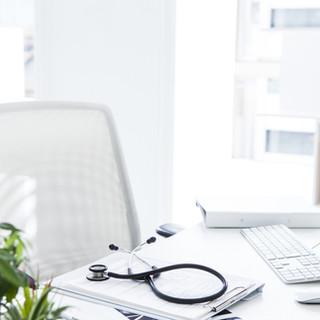 Eclairage, télécommunication, vidéosurveillance, contrôle d'accès- Cabinet médical