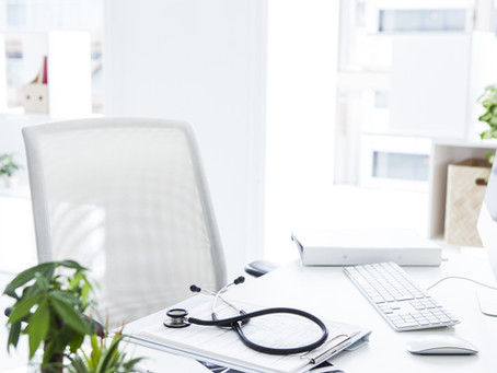 HOME OFFICE DEDUCTIONS FOR MEDICAL PROFESSIONALS