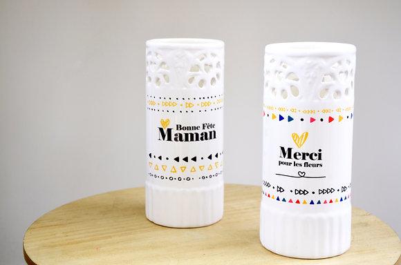 "Vase ""Maman"""