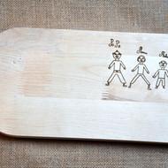 Bois - planche bois réalisation (7).JPG