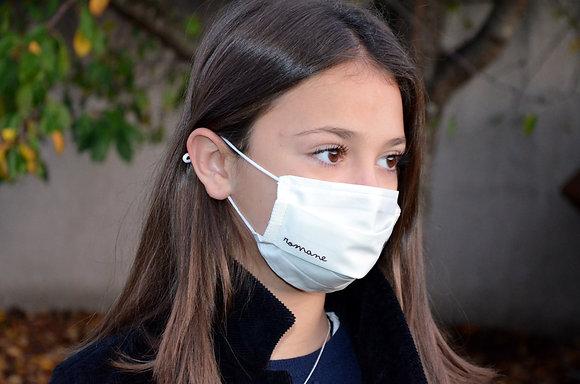Masque Personnalisé ado 12-17 ans