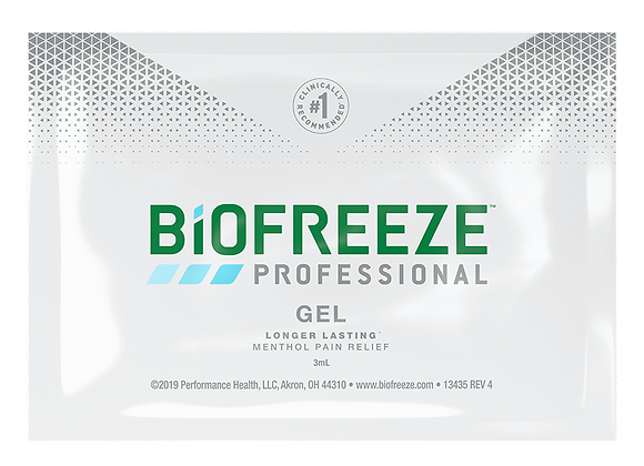 Biofreeze® Professional SAMPLE