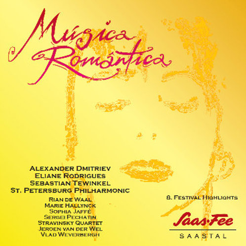 Musica Romantica Highlights 2005