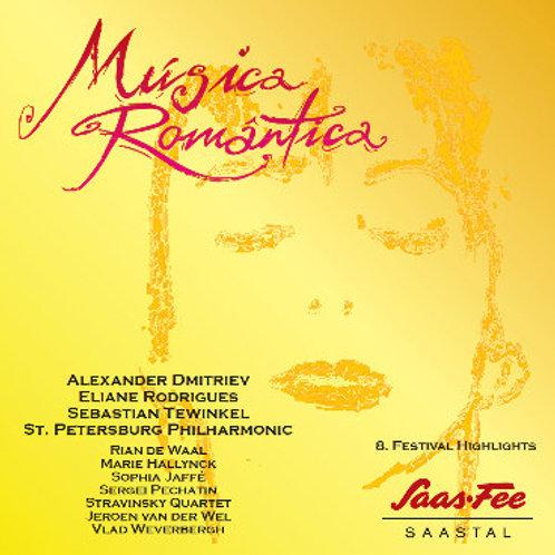 Musica Romantica Highlights 2005