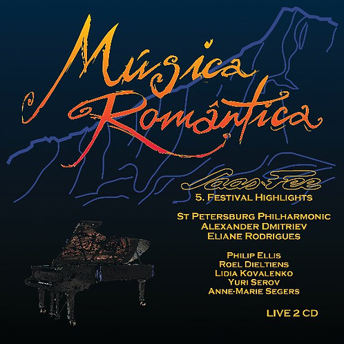 Musica Romantica Highlights 2002