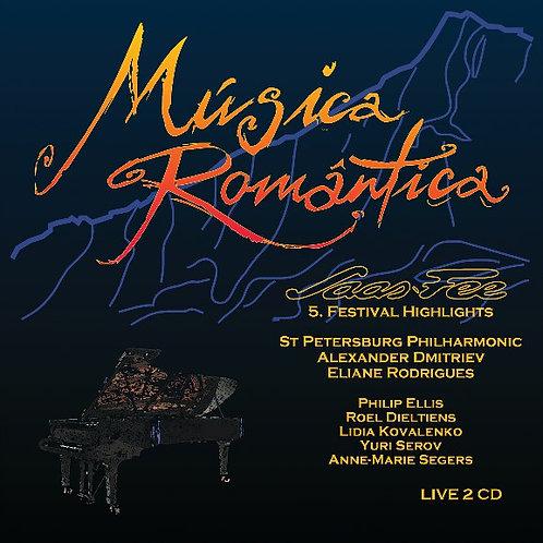 Musica Romantica Highlights 2002