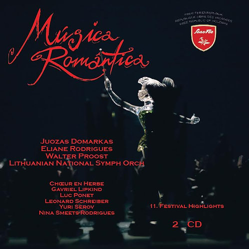 Musica Romantica Highlights 2013