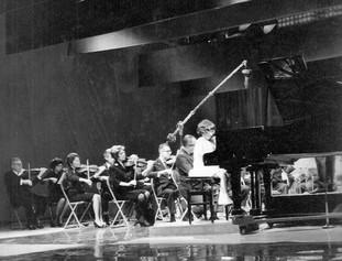 Eliane Rodrigues  -Orquestra Sinfonica B