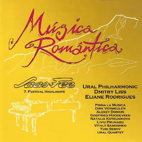 Musica Romantica Highlights 2004