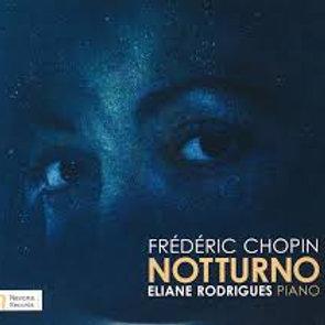NOTTURNO - Frédéric Chopin