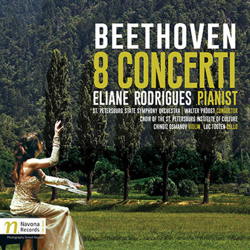 Beethoven 8 Concerti