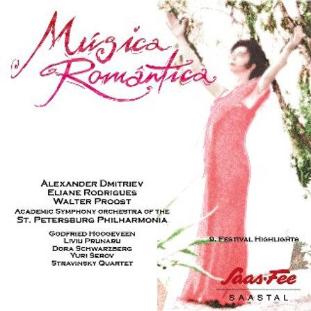Musica Romantica Highlights 2010