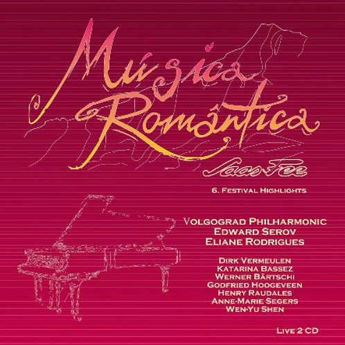 Musica Romantica Highlights 2003