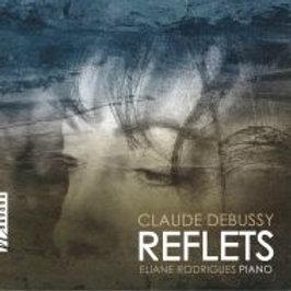 Claude Debussy - Reflets