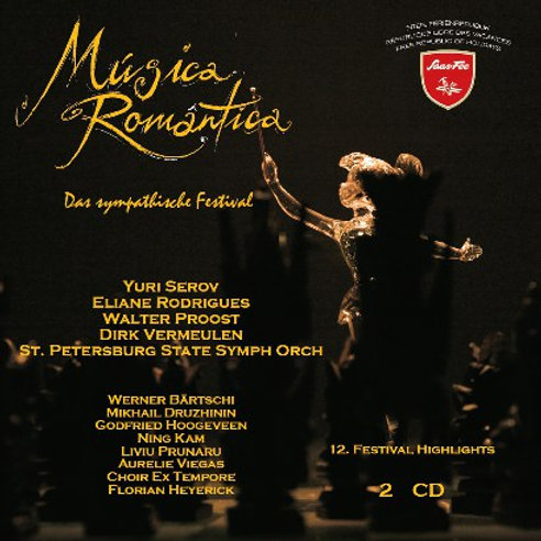 Musica Romantica Highlights 2014