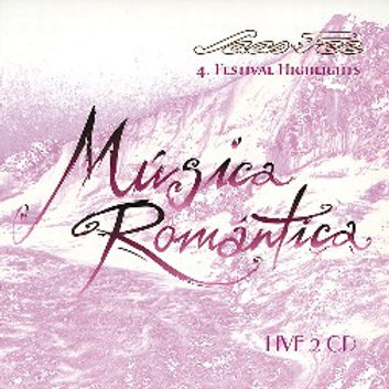 Musica Romantica Highlights 2001