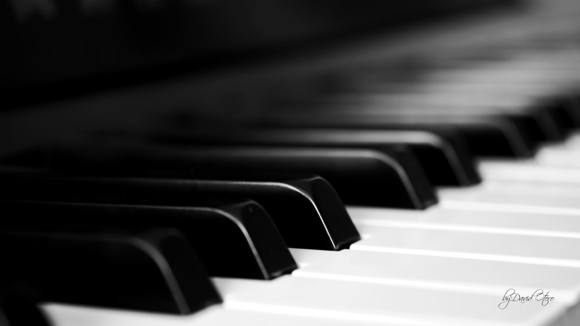 Piano private lessons