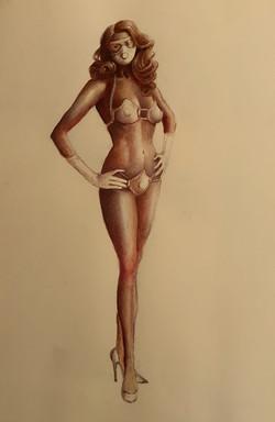 Elena Tommasi Ferroni - Evoluzione di Venere