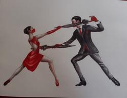 Elena Tommasi Ferroni - Evoluzione del ballo