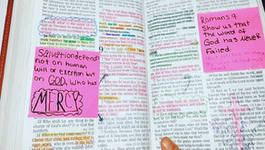 Let Your Bible Reflect Your Personality