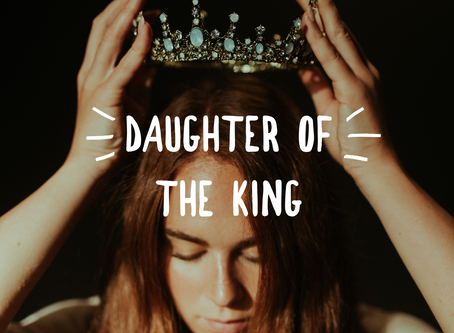 Breaking Free of Suicidal As God's Daughter: Part 4