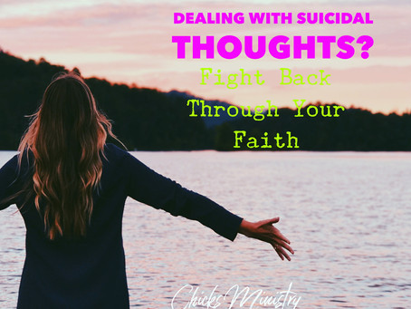 Breaking Free of Suicidal Thoughts: Introduction