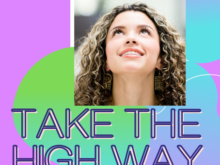 Take the High Way: It's Not As Crowded Up Here