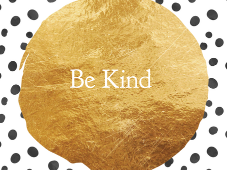 Being Kind: Even When People Don't Deserve It