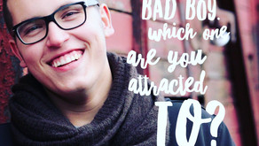 Who Are You Attracted To?
