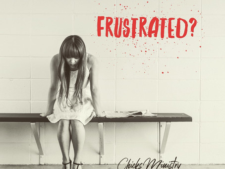 Emotions: Frustrated