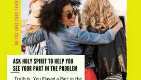 Tip #3 How To Love Your Friends Well In Hard Moments