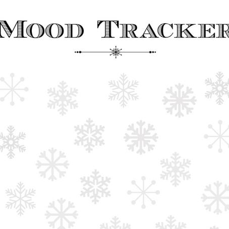 Winter Mood Tracker for the Light Strand Journal