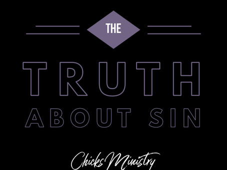 Truth About Sin