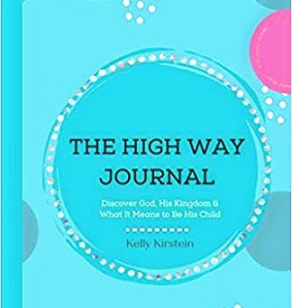 The High Way Journal: Who Is God? Journal Prompts  (Part 2)