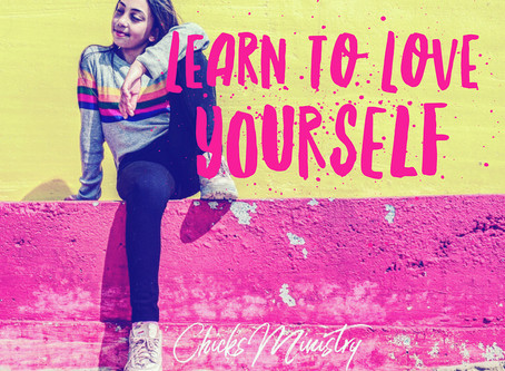 Learn to Love Yourself (Part 8)- How to Stay in the Light
