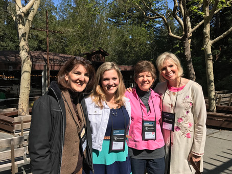 Mount Hermon Christian Writers Conference (2017)